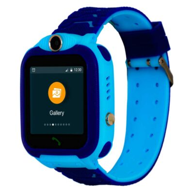 Turet Smart Watch For Kids With SIM Card