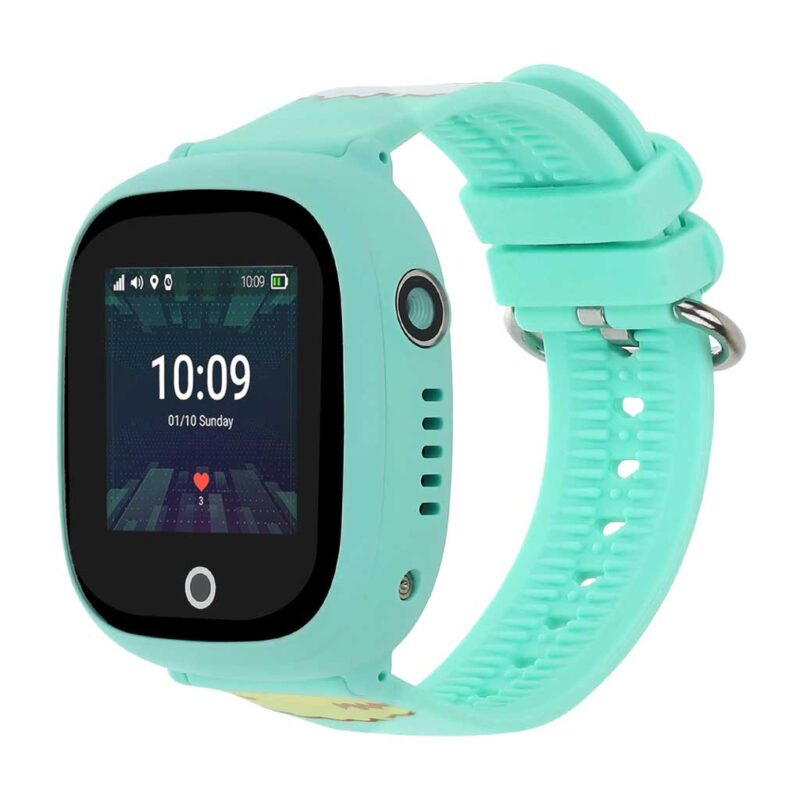 best smartwatch for 10 year old india