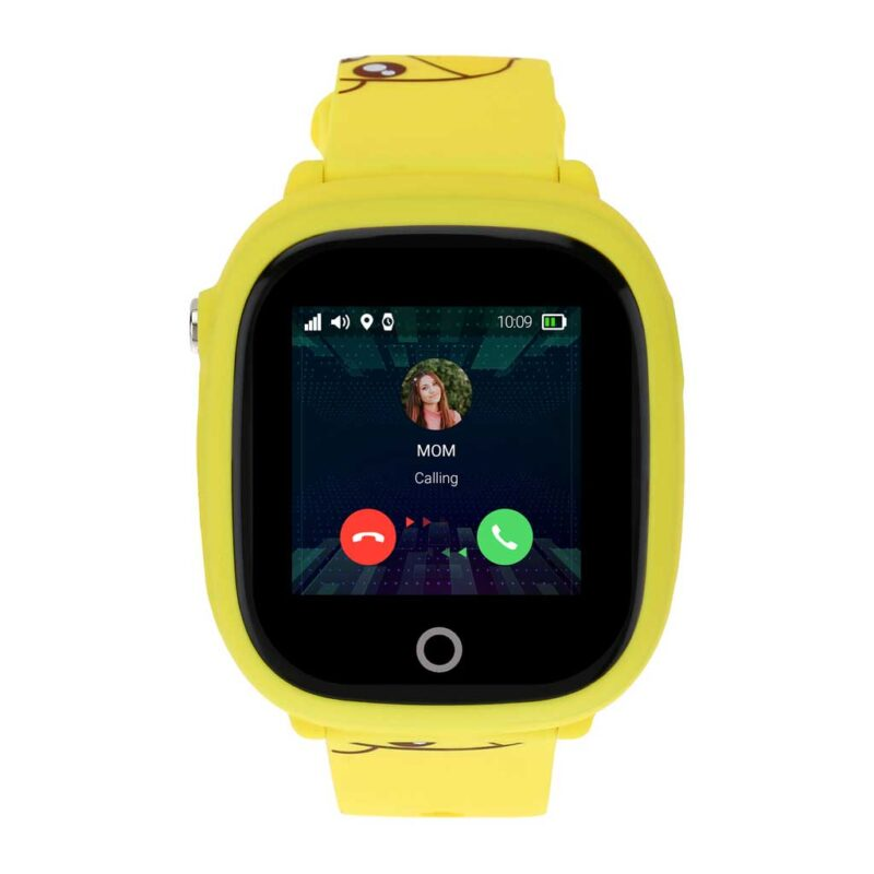 best child GPS tracking watch in India